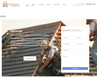 Roofing Company Houston