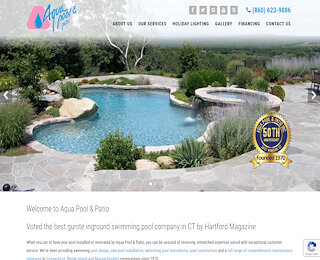 Best Pool Contractors Near Me