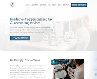 Business accountant Calgary