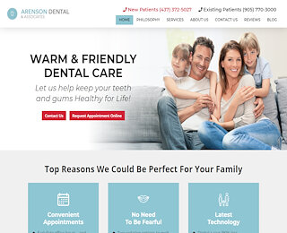Cosmetic Dentist Richmond Hill