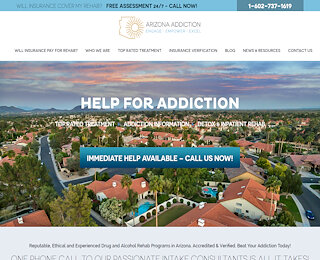 drug treatment centers in Arizona