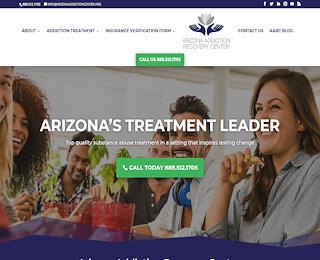 Opiate Addiction Treatment Arizona