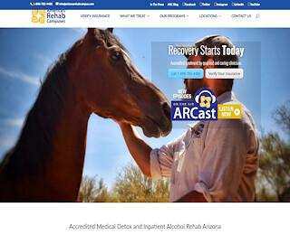 arizonarehabcampus.com