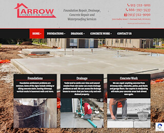 arrowfoundation.com