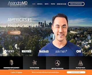 asandramd.com