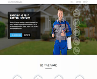 Houston Pest Exterminator
