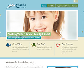 Pediatric Dentist in Greensboro