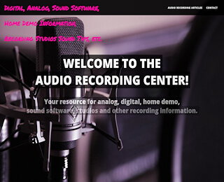 audio-recording-center.com