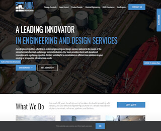 aura-engineering.com