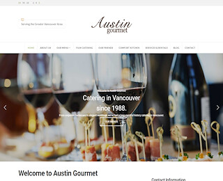 Wedding Caterer Vancouver