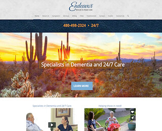 Caregiver Agency Scottsdale