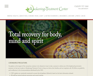 Addiction Treatment Agoura