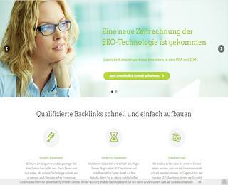 Backlink Generator Deutsch
