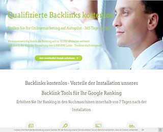 Backlinks Kaufen Gunstig