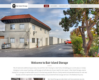 Storage Units Redwood City