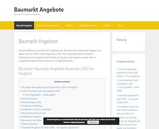 baumarkt-angebote.com