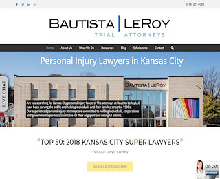 Kansas City Road Defect Attorneys