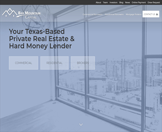 Private Real Estate Loans