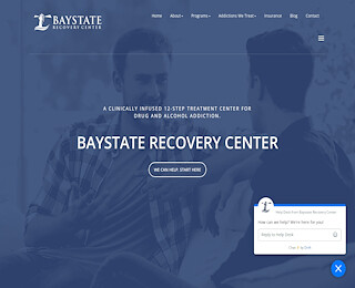 Massachusetts Substance Abuse Treatment Centers