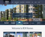 bcmdevelopments.com