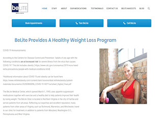 Fast Weight Loss Virginia