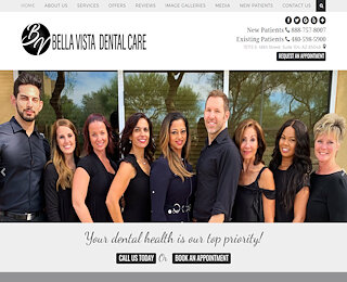 Best Dentist Phoenix