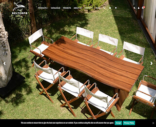 Sustainable Outdoor Furniture Florida Keys