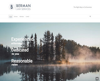bermanlawservices.com