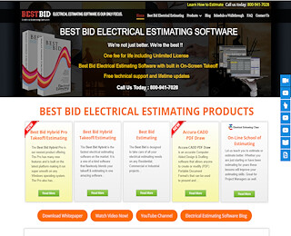 Estimating Software Electrical