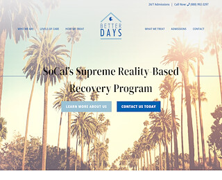 betterdaystreatment.com