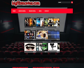 The Big Online Movies Portal