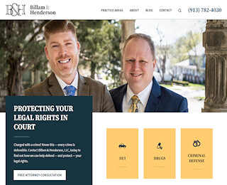 DUI Lawyer Olathe