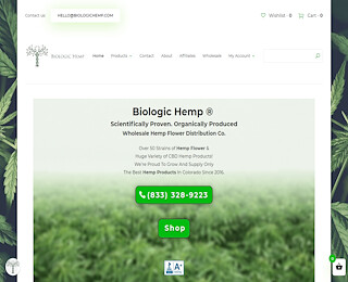 Best Indoor Hemp Flower Wholesale
