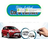 Car Hire Bishop Auckland