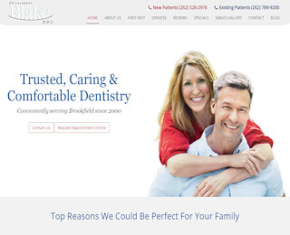Convenient Family Dentistry