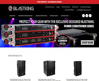 blastkingusa.com