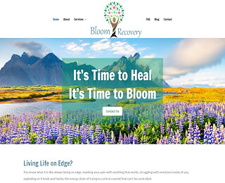 bloom-recovery.com