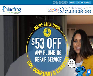 Plumbers In Dana Point