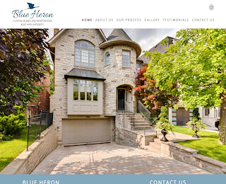 Luxury Home Builders Ontario