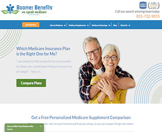 Medicare Supplemental Plans