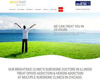 Opioid Addiction Clinic Bloomingdale IL