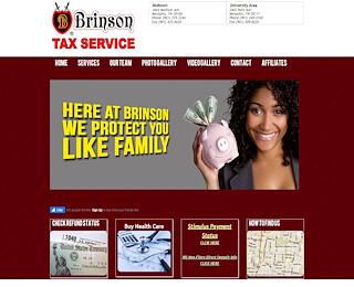 brinsontax.com