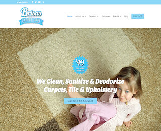 Natural Carpet Cleaning Vancouver