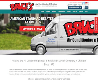 Air Conditioning Repair Queen Creek