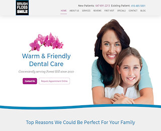 Emergency Dental Care Toronto