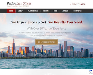 Workers Compensation Lawyer Chicago