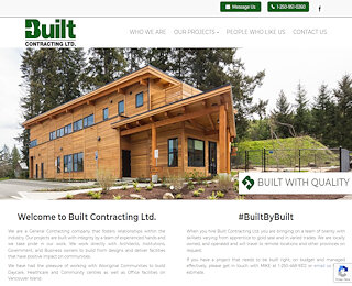 Design Build Nanaimo