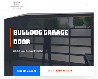 Garage Door Repair Little Rock