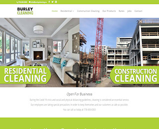House Cleaning Services In Victoria