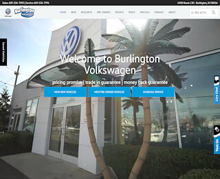 burlingtonvw.com